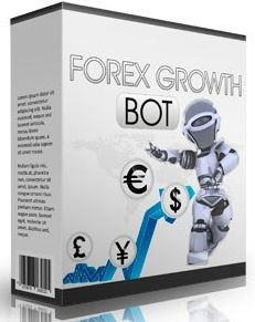 Советник Forex Growth Bot 1.1