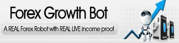 Советник Forex Growth Bot 1.8